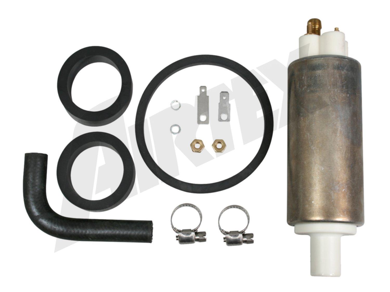 Image of Airtex Fuel Pumps E7006 Electric Fuel Pump Fits 1987-1990 Jeep Wagoneer
