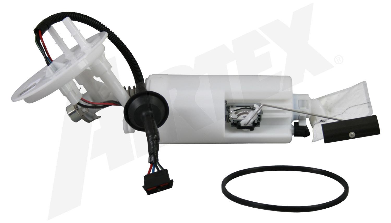 Image of Airtex Fuel Pumps E7089M Fuel Pump Module Assembly Fits 1995-1997 Chrysler Cirrus