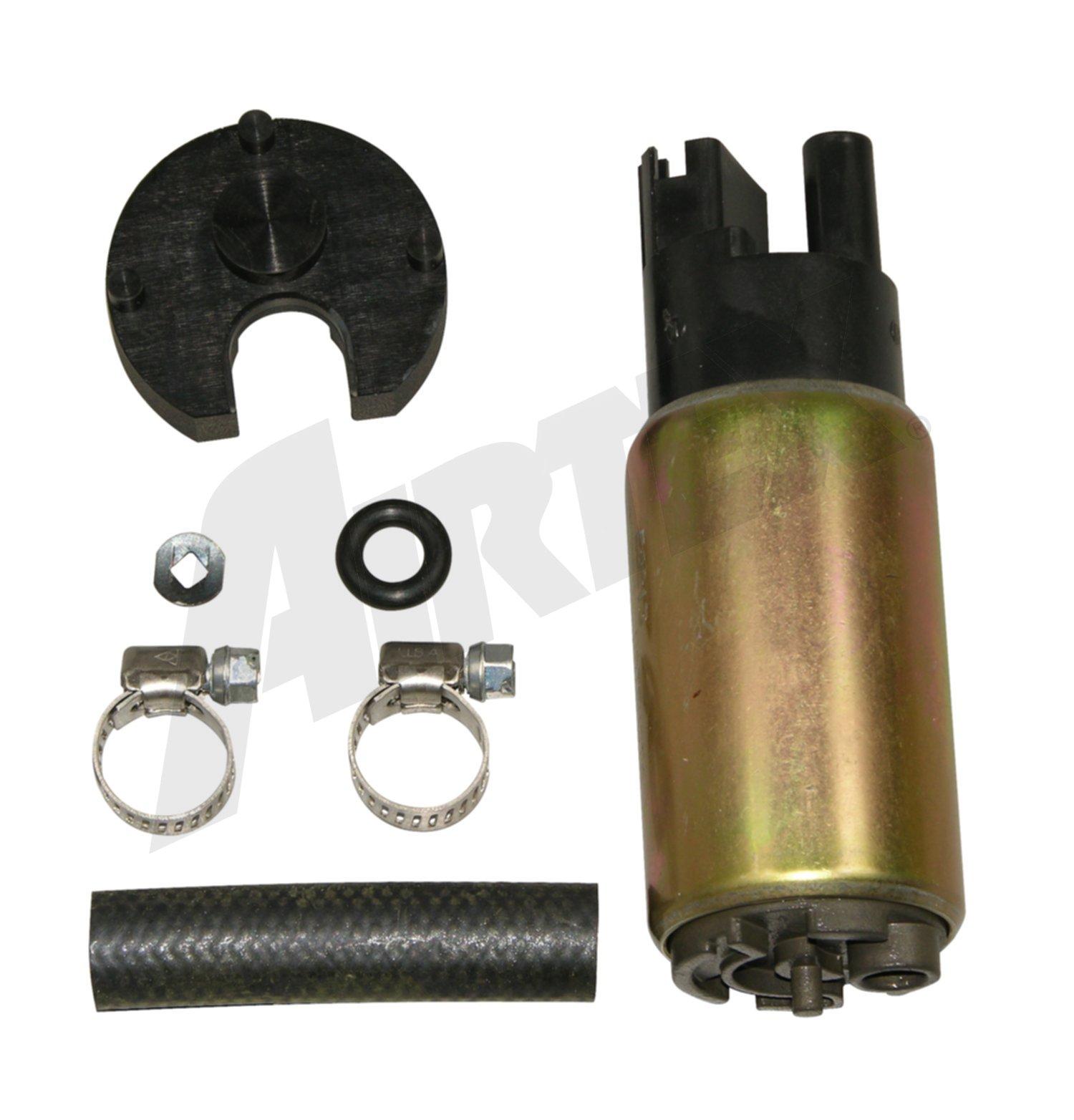 Image of Airtex Fuel Pumps E8213 Electric Fuel Pump Fits 1990-1998 Toyota Tercel