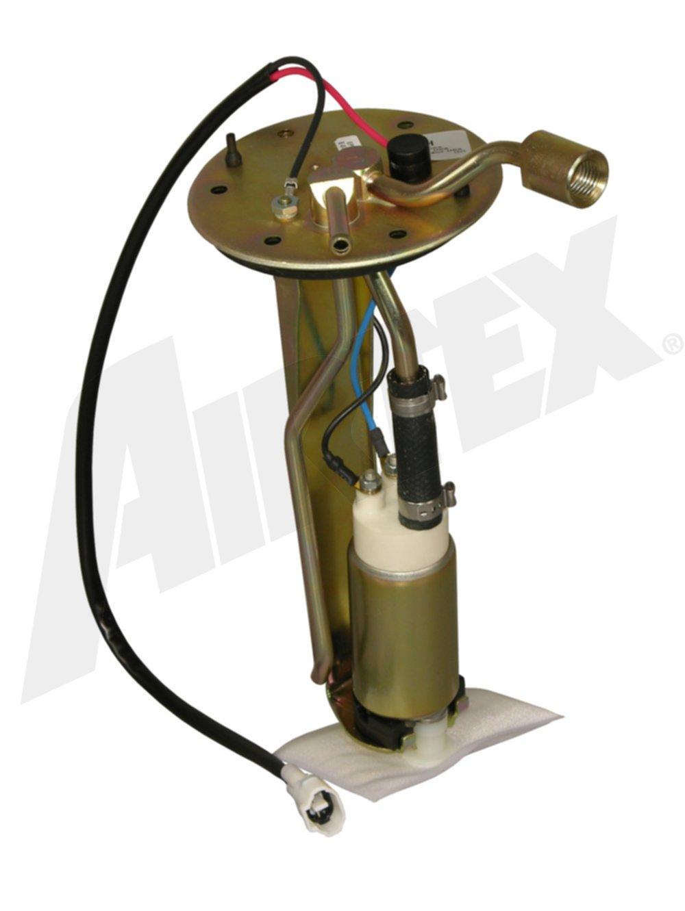 Airtex Fuel Pumps E8238H Fuel Pump Hanger Assembly Fits 1989-1991 GMC Tracker