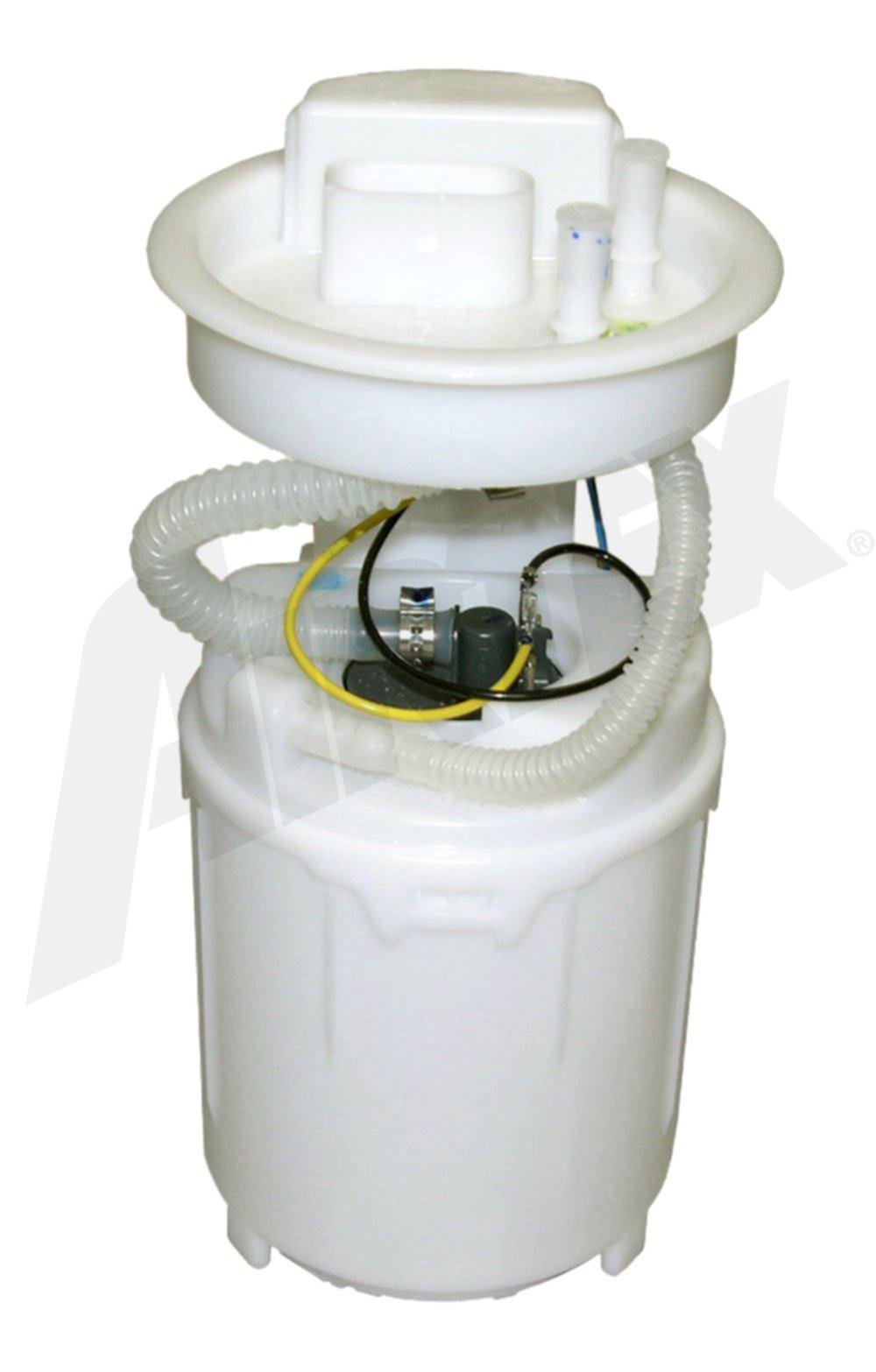 Airtex Fuel Pumps E8424M Fuel Pump Module Assembly Fits 1998-2010 Volkswagen Beetle