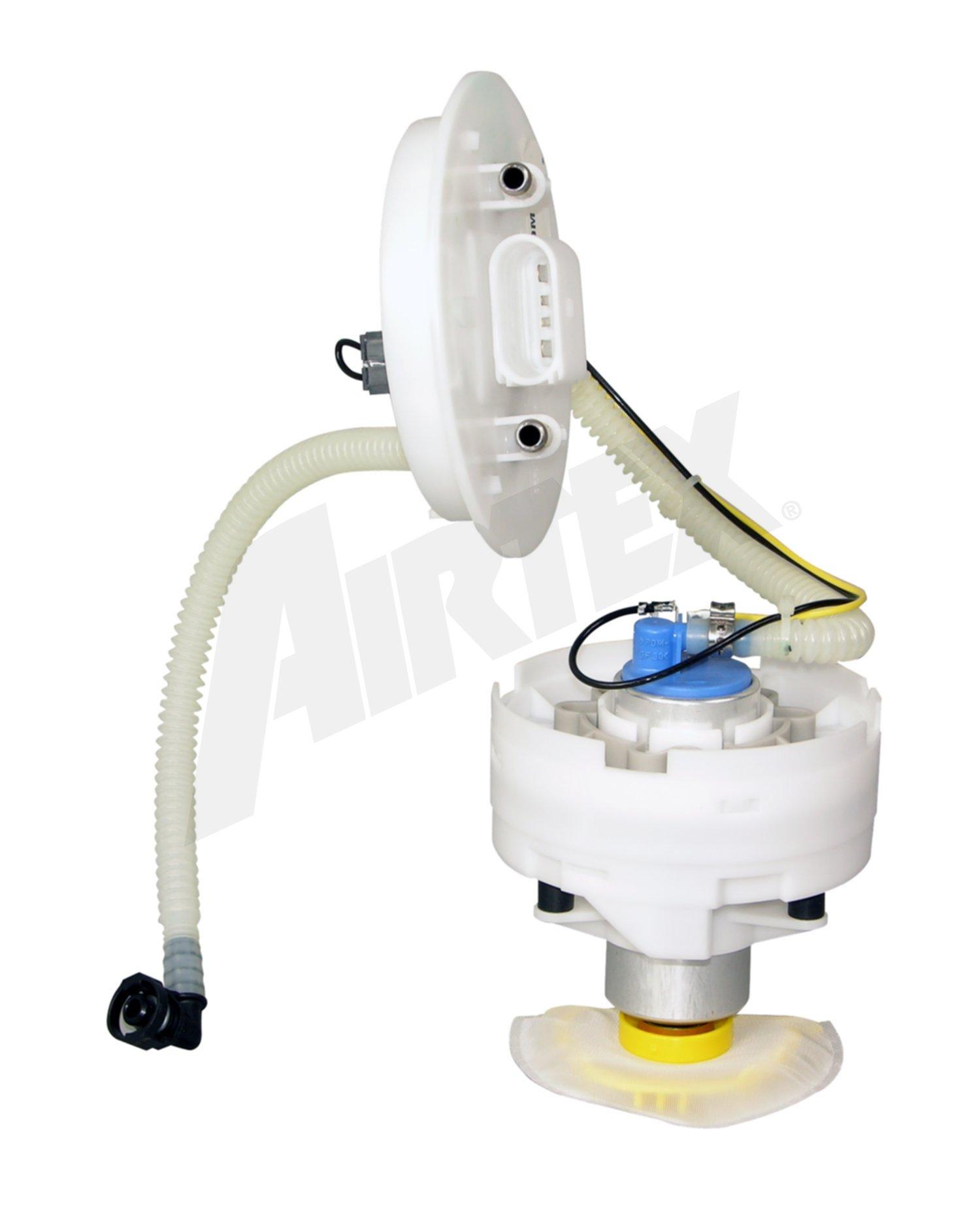 Airtex Fuel Pumps E8560M Fuel Pump Module Assembly Fits 2002-2004 Volkswagen Passat