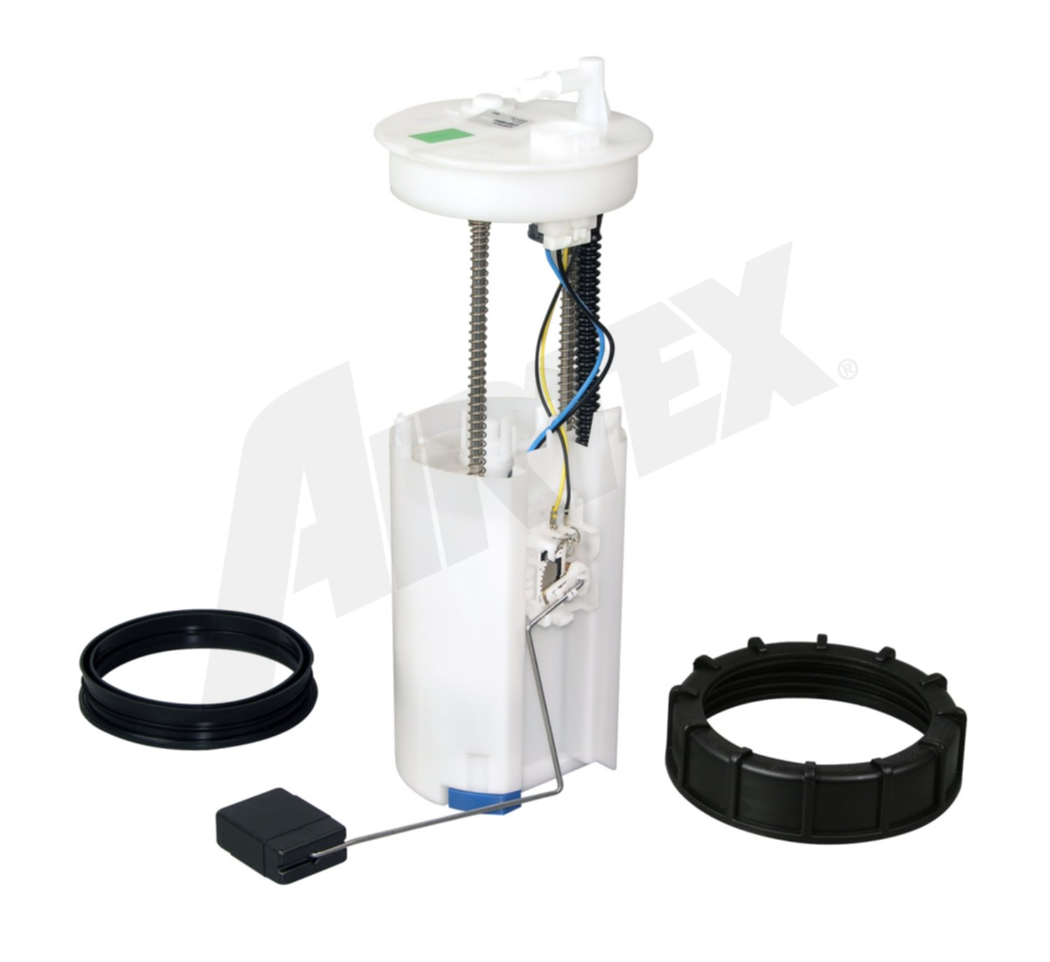 Image of Airtex Fuel Pumps E8640M Fuel Pump Module Assembly Fits 2003-2005 Acura MDX