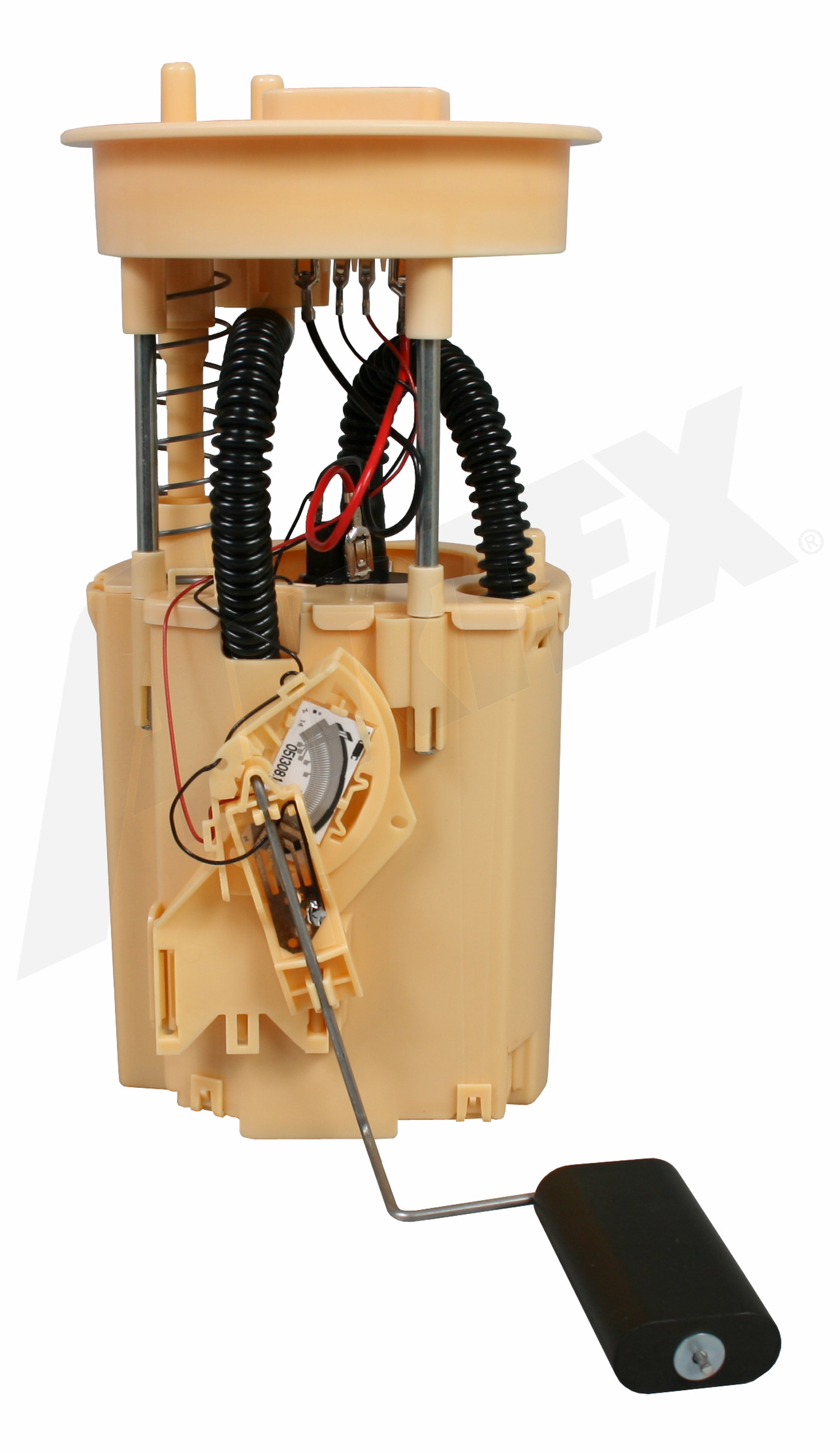 Airtex Fuel Pumps E8668M Fuel Pump Module Assembly Fits 2004-2005 Volkswagen Jetta