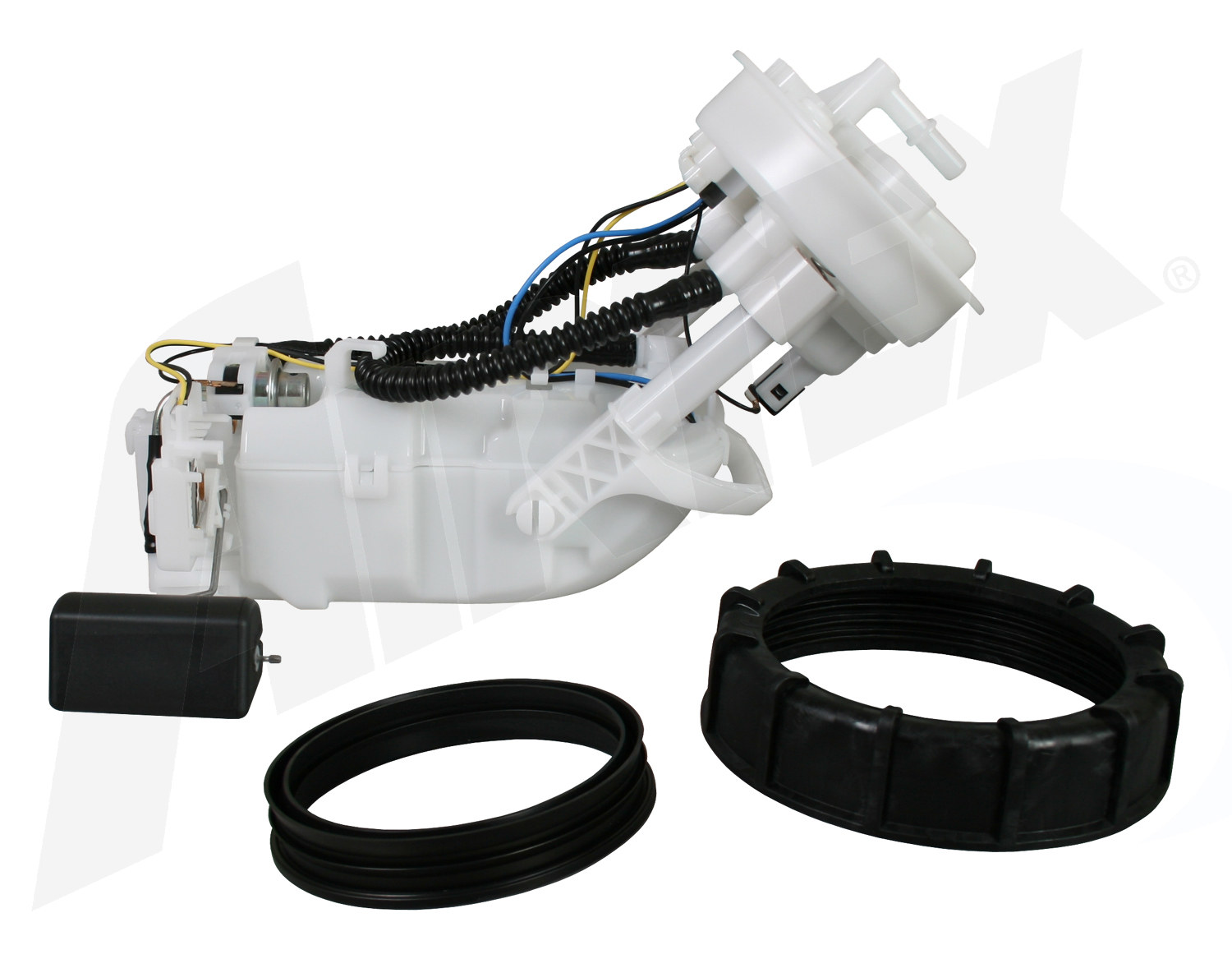 Image of Airtex Fuel Pumps E8713M Fuel Pump Module Assembly Fits 2002-2004 Acura RSX