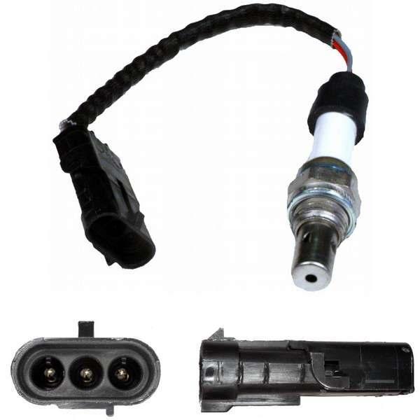 Image of Bosch 12009 Oxygen Sensor Fits 1987-1990 Jeep Cherokee
