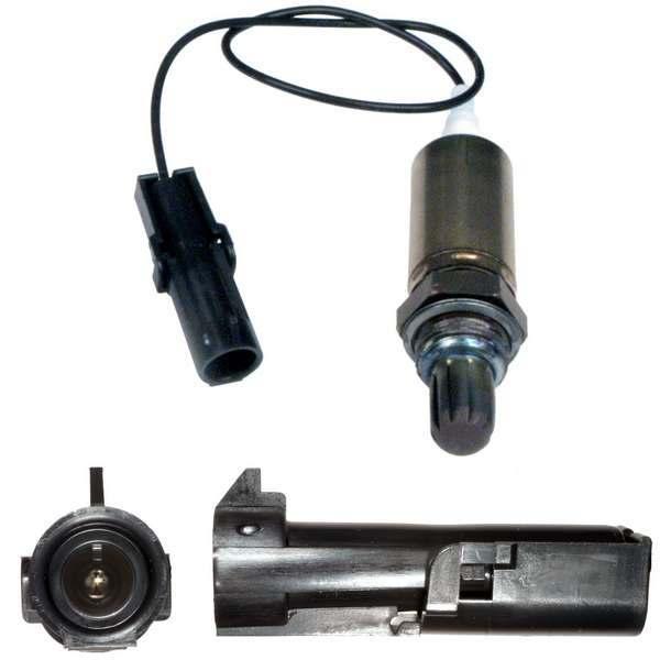 Bosch 12014 Oxygen Sensor Fits 1982-1988 Cadillac Cimarron