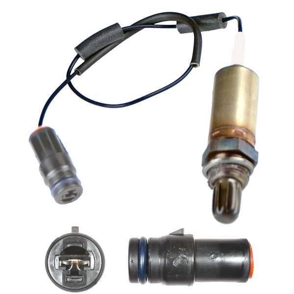 Image of Bosch 12050 Oxygen Sensor Fits 1984-1989 Honda Accord