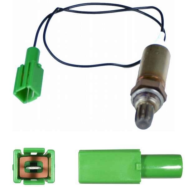 Image of Bosch 12054 Oxygen Sensor Fits 1988-1989 Ford Festiva