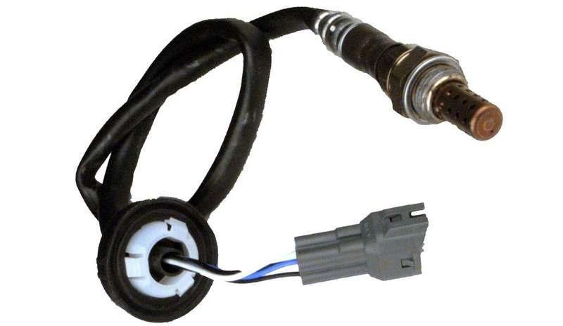 Bosch 13035 Oxygen Sensor Fits 1996-1997 Pontiac Sunrunner