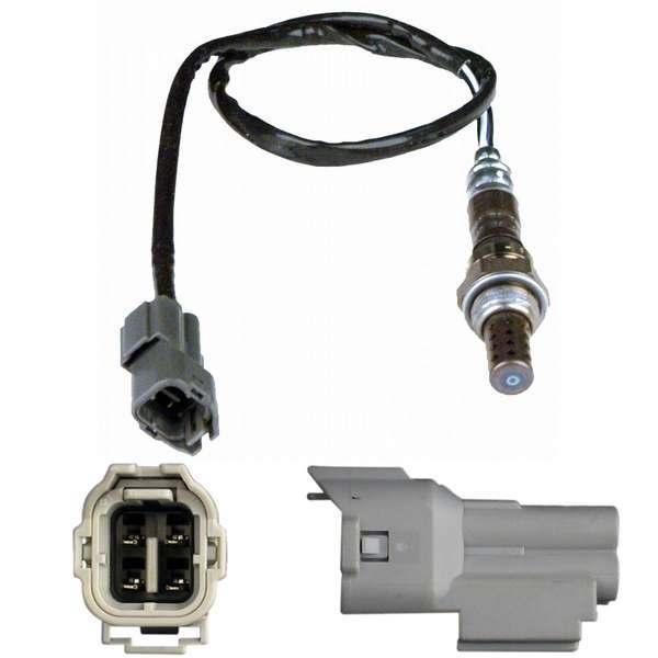 Bosch 13041 Oxygen Sensor Fits 1996-2000 Pontiac Firefly