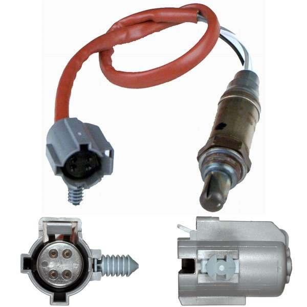 Bosch 13100 Oxygen Sensor