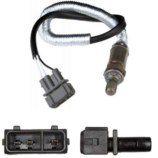Bosch 13211 Oxygen Sensor Fits 1990-1993 Volkswagen Cabriolet