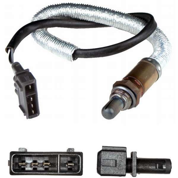 Bosch 13267 Oxygen Sensor Fits 1992-1995 Volkswagen Corrado