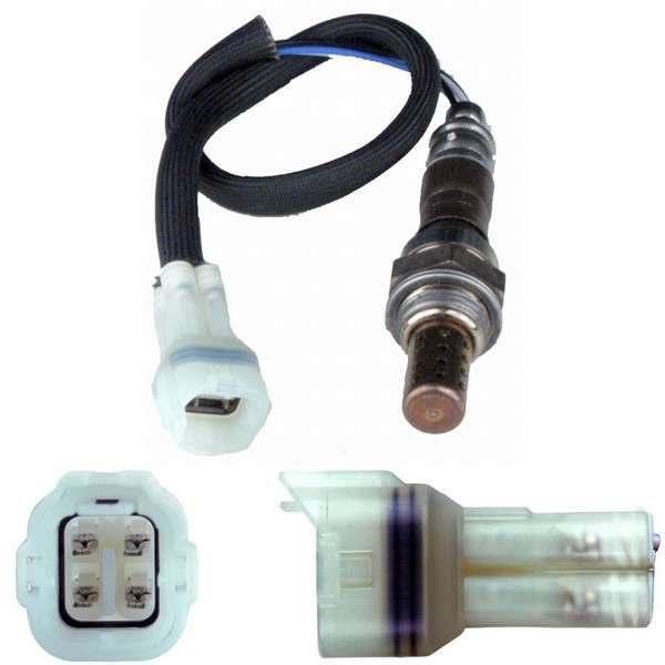 Bosch 13500 Oxygen Sensor Fits 1994-2000 Pontiac Firefly