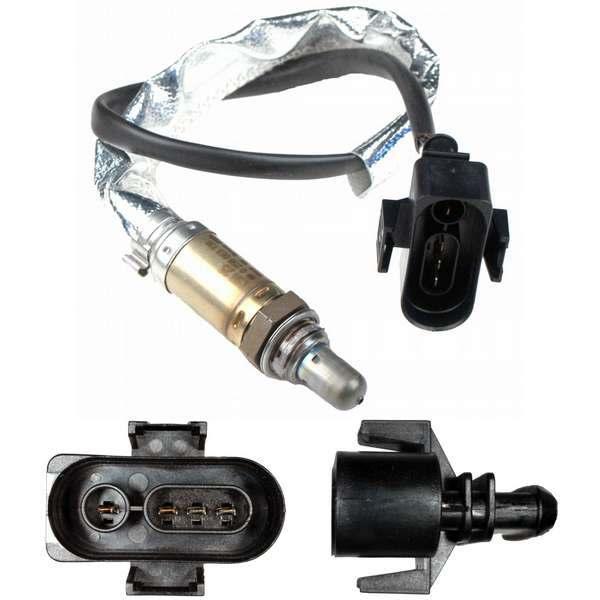 Bosch 13736 Oxygen Sensor Fits 1995-1998 Volkswagen Golf