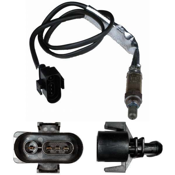 Bosch 15024 Oxygen Sensor Fits 1996-1999 Volkswagen Cabrio