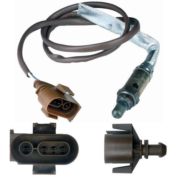 Bosch 15026 Oxygen Sensor Fits 1994-1994 Volkswagen Passat