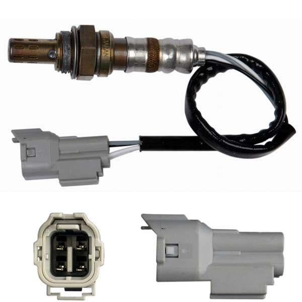 Bosch 15040 Oxygen Sensor Fits 1999-2000 Chevrolet Tracker