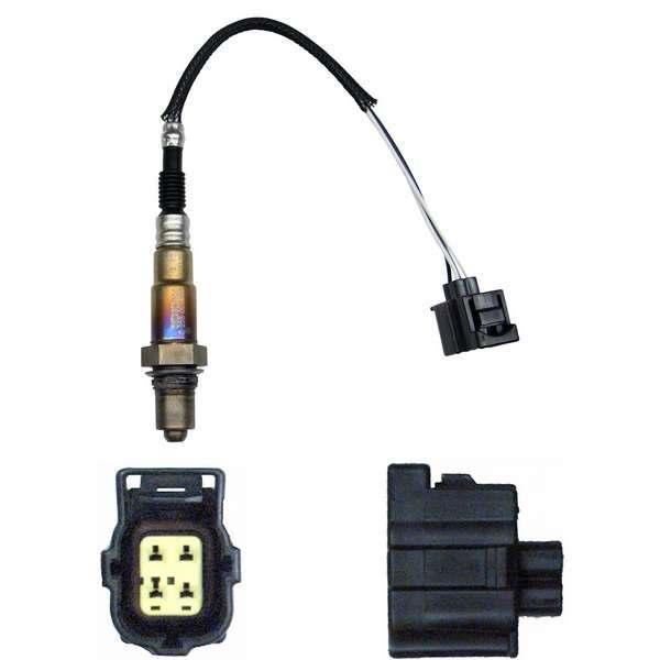Bosch 15124 Oxygen Sensor Fits 2007-2009 Jeep Wrangler