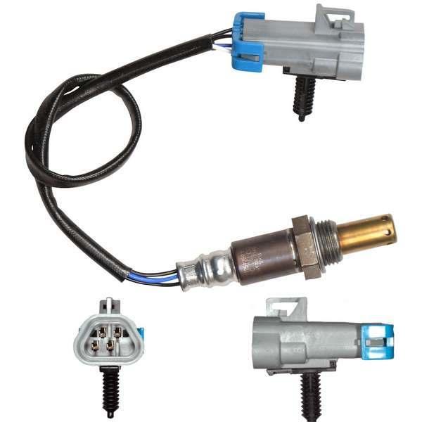 Bosch 15131 Oxygen Sensor Fits 2006-2007 Buick Rainier