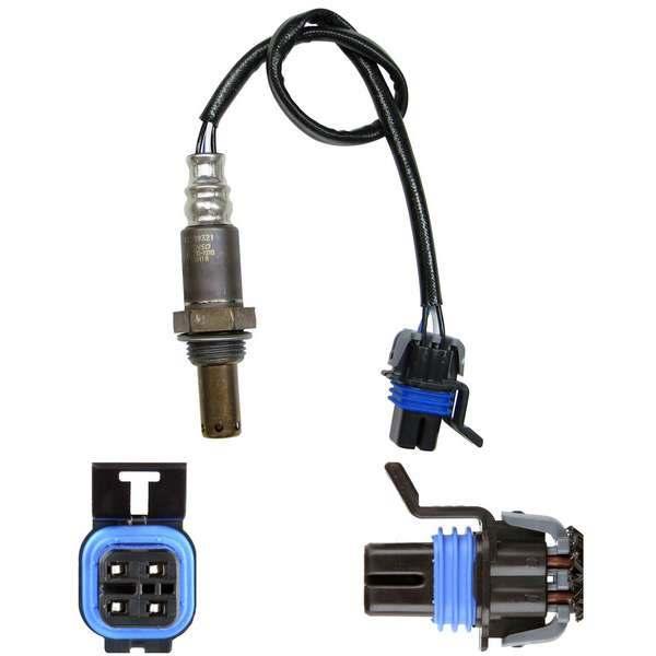 Bosch 15150 Oxygen Sensor Fits 2005-2008 Pontiac Grand Prix