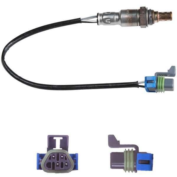 Bosch 15251 Oxygen Sensor Fits 2007-2012 Chevrolet Colorado