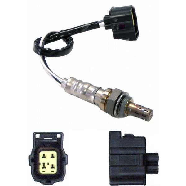 Bosch 15510 Oxygen Sensor Fits 2003-2004 Dodge SX 2.0