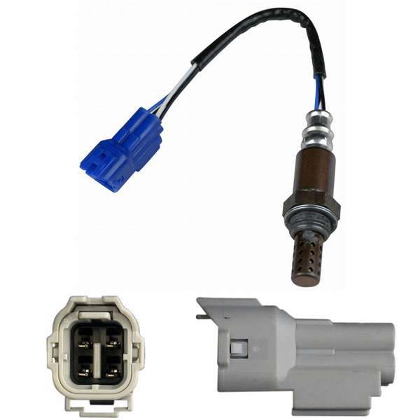 Bosch 15634 Oxygen Sensor Fits 1999-2000 Chevrolet Tracker