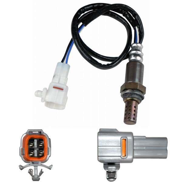 Bosch 15635 Oxygen Sensor Fits 2001-2003 Chevrolet Tracker