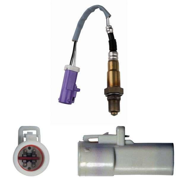 Bosch 15664 Oxygen Sensor Fits 1999-2003 Ford Windstar 15664