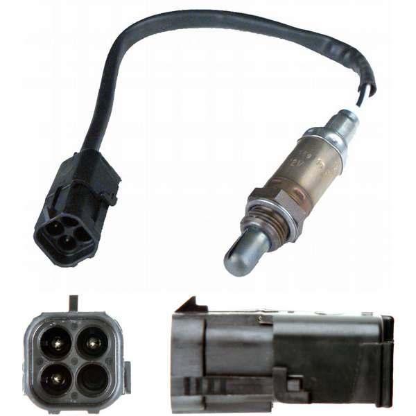 Bosch 15701 Oxygen Sensor Fits 1985-1985 Chevrolet Caprice