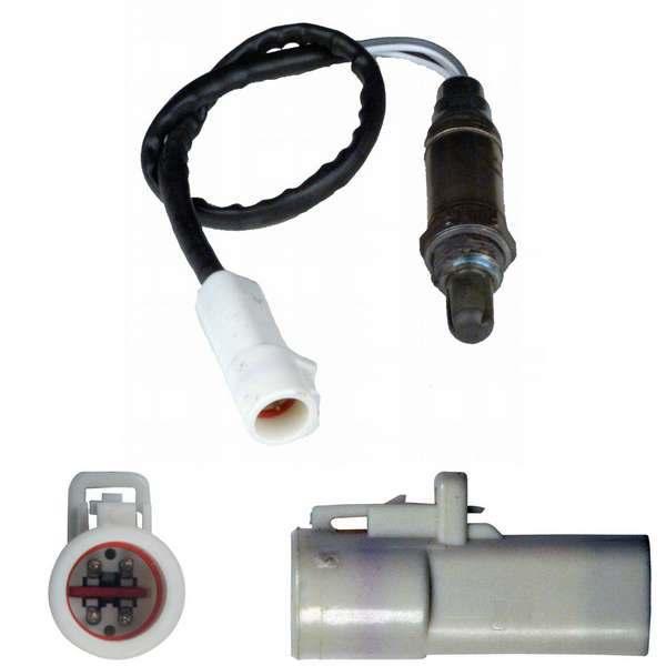 Bosch 15718 Oxygen Sensor Fits 1989-2000 Ford Ranger