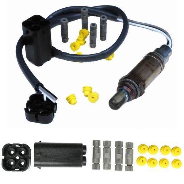 Bosch 15729 Oxygen Sensor Fits 1988-1989 Dodge D100