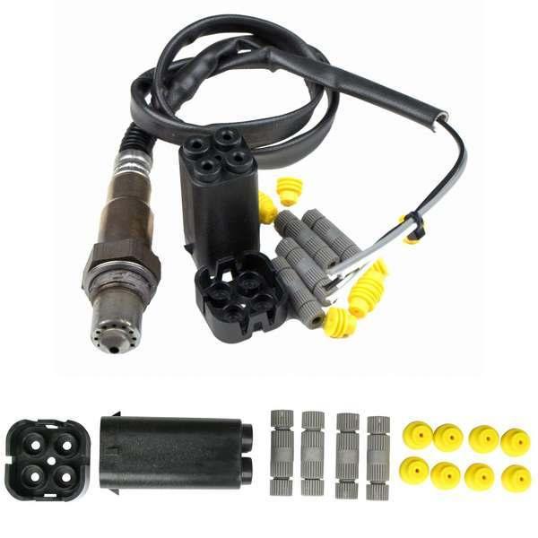 Bosch 15733 Oxygen Sensor Fits 1990-1991 Dodge Ram 50