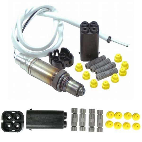 Bosch 15735 Oxygen Sensor Fits 1985-1985 Volkswagen Jetta