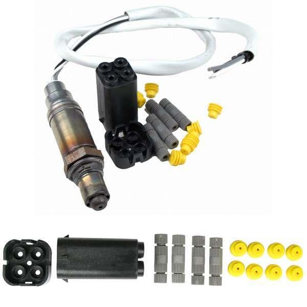 Bosch 15736 Oxygen Sensor Fits 1992-1995 Volkswagen Corrado