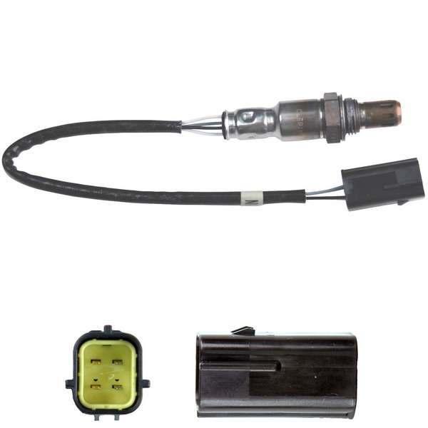 Bosch 15799 Oxygen Sensor Fits 2006-2007 Chevrolet Optra