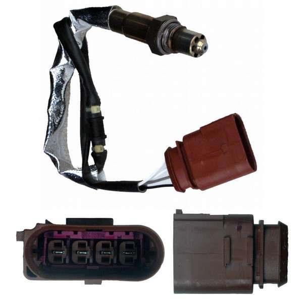 Bosch 16213 Oxygen Sensor Fits 1998-1999 Volkswagen Beetle