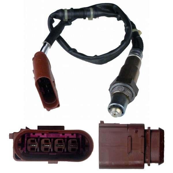 Bosch 16373 Oxygen Sensor Fits 2001-2005 Volkswagen Beetle