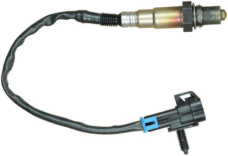 Bosch 16861 Oxygen Sensor Fits 2007-2009 Cadillac SRX