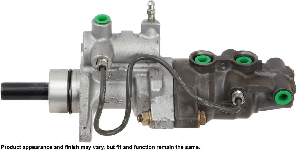 Cardone 113300 Brake Master Cylinder Fits 2004-2004 Toyota Tundra