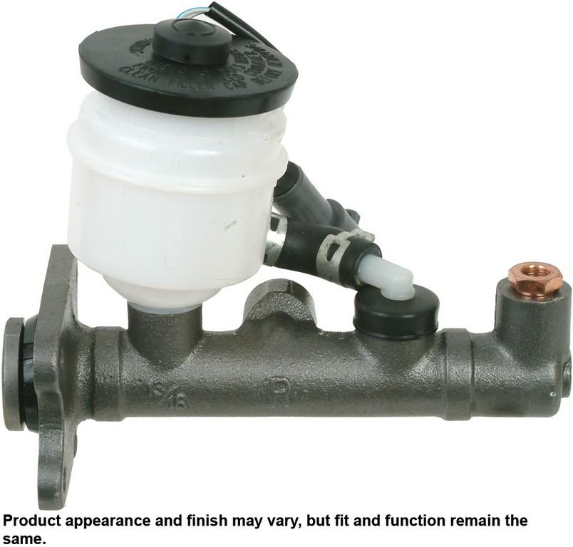 Cardone 132017 Brake Master Cylinder Fits 1988-1988 Toyota Pickup