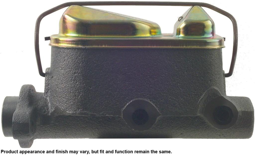 Cardone 132438 Brake Master Cylinder Fits 1995-1995 Jeep Wrangler