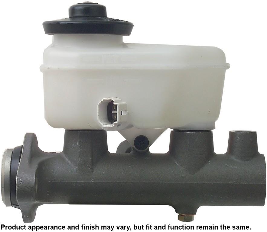 Cardone 132734 Brake Master Cylinder Fits 2000-2001 Toyota Camry