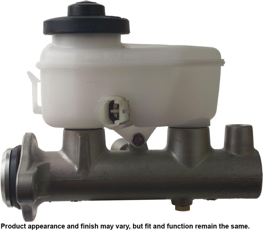 Cardone 132953 Brake Master Cylinder Fits 1999-2003 Toyota Solara