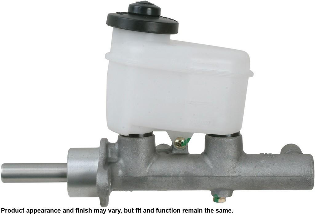 Cardone 132968 Brake Master Cylinder Fits 2004-2004 Toyota Tacoma