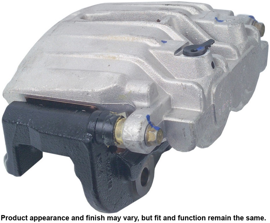 Cardone 18B4765 Disc Brake Caliper Fits 2000-2000 Chevrolet Tahoe