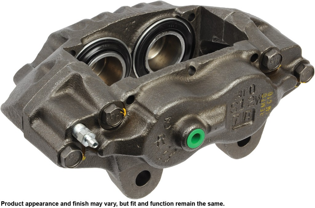 Cardone 191240 Disc Brake Caliper Fits 1988-1988 Toyota Pickup
