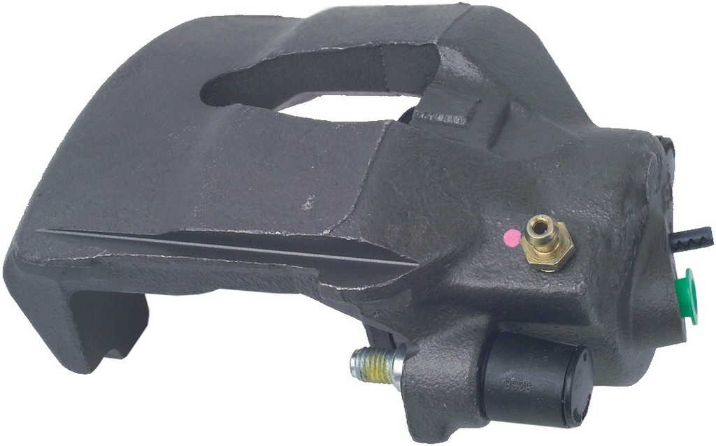 Cardone 192110 Disc Brake Caliper Fits 1998-2004 Volkswagen Beetle